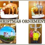 Christmas Ornements