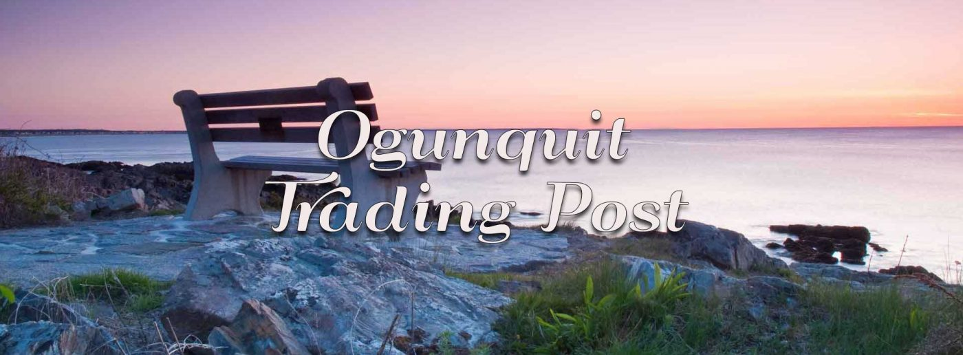 Ogunquit Trading Post, Maine