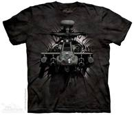 Apache Breakthru T-Shirt